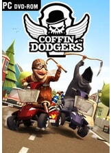 Coffin Dodgers CD-KEY Original