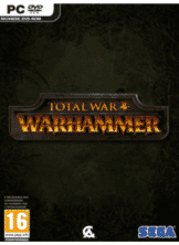 Total War: Warhammer CD-KEY Original
