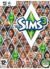 The Sims 3 CD-KEY Original