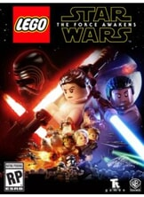 LEGO: Star Wars - The Force Awakens CD-KEY Original
