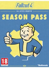 Fallout 4 - Season Pass (DLC) CD-KEY Original
