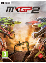 MXGP 2: The Official Motocross Videogame CD-KEY Original