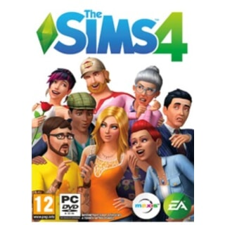 The Sims 4 CD-KEY Original