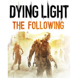Dying Light: The Following (Enhanced Edition) CD-KEY Original
