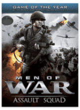 Men of War: Assault Squad (GOTY) CD-KEY Original
