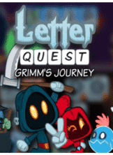 Letter Quest: Grimm's Journey Remastered CD-KEY Original