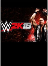 WWE 2K16 CD-KEY Original