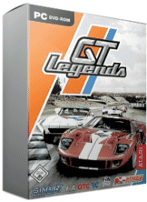 GT Legends CD-KEY Original