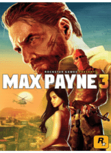 Max Payne 3 CD-KEY Original