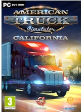 American Truck Simulator CD-KEY Original