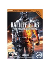 Battlefield 3 Premium Edition CD-KEY Original