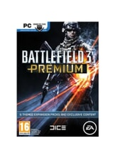 Battlefield 3 Premium Pack CD-KEY Original
