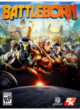 Battleborn CD-KEY Original