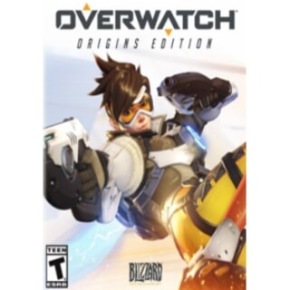 Overwatch (Origins Edition) CD-KEY Original