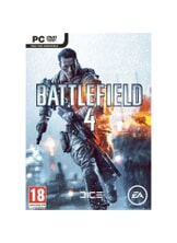 Battlefield 4 CD-KEY Original