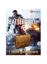 Battlefield 4: (Gold Battlepack DLC) CD-KEY Original