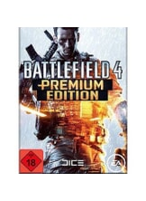 Battlefield 4 Premium Edition CD-KEY Original