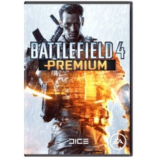 Battlefield 4 Premium Pack CD-KEY Original