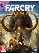 Far Cry Primal - Legend of the Mammoth (DLC) CD-KEY Original