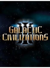 Galactic Civilizations III CD-KEY Original