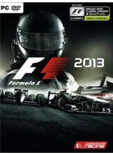 F1 2013 CD-KEY Original