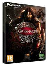 Garshasp: The Monster Slayer CD-KEY Original