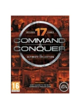 Command & Conquer: The Ultimate Collection CD-KEY Original