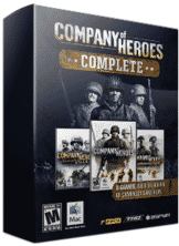 Company of Heroes (Complete Pack) CD-KEY Original