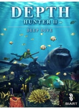 Depth Hunter 2: Deep Dive CD-KEY Original
