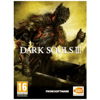 Dark Souls 3 CD-KEY Original