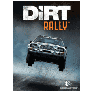 DiRT Rally CD-KEY Original