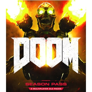Doom - Season Pass (DLC) CD-KEY Original