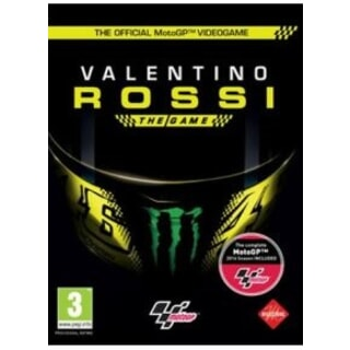 Valentino Rossi: The Game CD-KEY Original