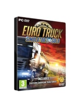 Euro Truck Simulator 2 (Gold Edition) CD-KEY Original