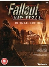 Fallout New Vegas (Ultimate Edition) CD-KEY Original