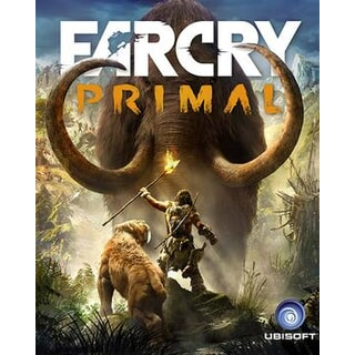 Far Cry Primal CD-KEY Original