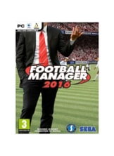 Football Manager 2016 CD-KEY Original
