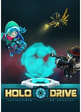 Holodrive CD-KEY Original