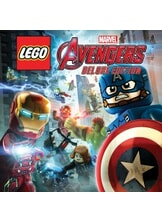 LEGO: Marvel's Avengers (Deluxe Editon) CD-KEY Original