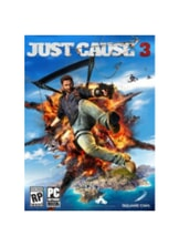 Just Cause 3 CD-KEY Original