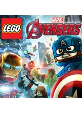 LEGO: Marvel's Avengers CD-KEY Original