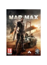 Mad Max (incl. The Ripper DLC) CD-KEY Original