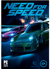 Need For Speed CD-KEY Original