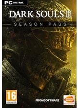 Dark Souls 3 - Season Pass (DLC) CD-KEY Original