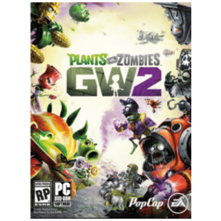 Plants vs. Zombies: Garden Warfare 2 CD-KEY Original