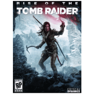 Rise of the Tomb Raider CD-KEY Original