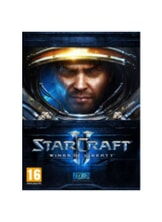 StarCraft 2: Wings of Liberty CD-KEY Original
