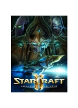 StarCraft 2: Legacy of the Void CD-KEY Original