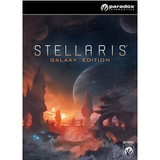 Stellaris (Galaxy Edition) CD-KEY Original