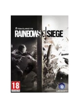 Tom Clancy's Rainbow Six: Siege CD-KEY Original